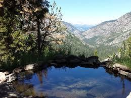 Iva Bell Hot Springs - Mammoth Lakes, California - Hot Spring Adventures
