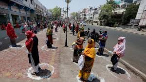 Coronavirus latest: India set to extend world's largest lockdown ...