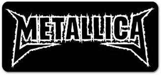 Amazon Com Metallica St Anger Vynil Car Sticker Decal Select Size Kitchen Dining