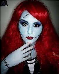 sally character makeup saubhaya makeup