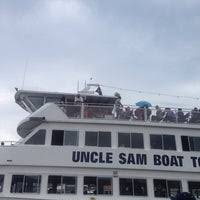 uncle sam boat tours boat or ferry