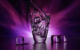 purple drank wallpapers wallpaper cave