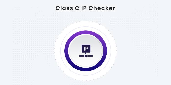 "Image result for class c ip checker tool logo"""