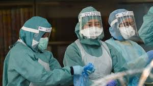 Coronavirus live updates: deaths and cases, UK, India, Canada ...