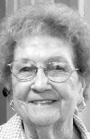 Margaret Haywood - Obituary