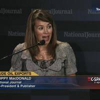 Poppy MacDonald | C-SPAN.org