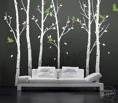This Item Is Unavailable White Wall Stickers Nursery Wall Decals Tree Wall Decal Living Room