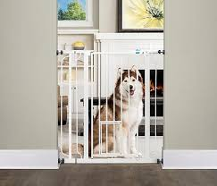 10 Best Dog Gates For Indoor Use Staircases 2020 Reviews