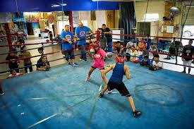 boxing gyms fight to save oak cliff d
