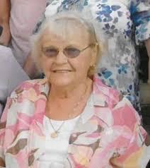 Ann Ivan Obituary - Hamilton, ON