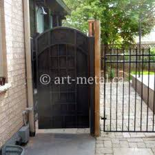 Toronto Iron Gates And Fences From The Best Manufacturer