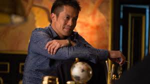 Exclusive interview with Byron Mann on Absolution - FLAVOURMAG