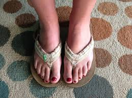 should runners get pedicures the new