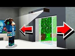 sliding glass door with motion sensor