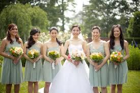 wedding bridesmaid hair and makeup