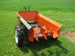 pact manure spreaders 25 30 bu