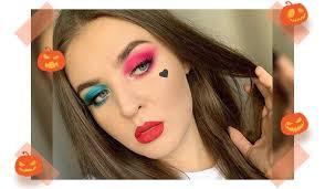 5 simple makeup ideas