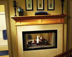 double sided fireplaces toronto