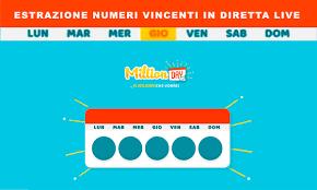 Estrazioni del Lotto, SuperEnalotto e 10eLotto: diretta con numeri ...