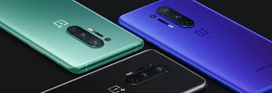OnePlus 8 and OnePlus 8 Pro formally unveiled