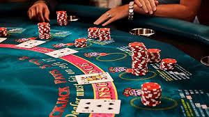 4 Daftar Situs Poker Online Teratas