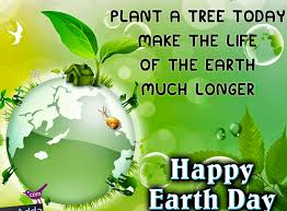 quotes about earth day quotes