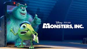 Watch Monsters, Inc. | Full Movie | Disney+