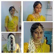 bridal makeup packages in green trends