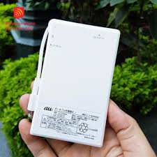 Pin dự phòng AU KDDI chính hãng Nhật Bản chính hãng đạt tiêu chuẩn ...