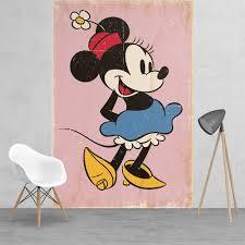 disney minnie mouse clic vinatge