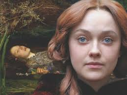 Effie Gray review: This Dakota Fanning period piece could do with some  intrigue - David Edwards - Mirror Online