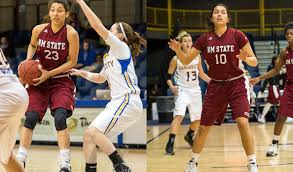 NMSU Aggies Visit Kansas City To Open Up WAC Play; Abby Scott ...