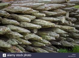 Pointed Fence Posts High Resolution Stock Photography And Images Alamy