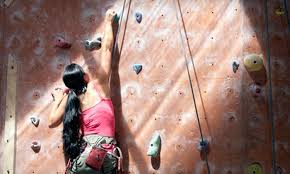 rock climbing package in melbourne
