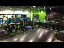 ninja warrior gym west chester pa