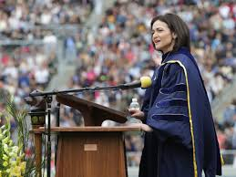 the best quotes from commencement speech business insider