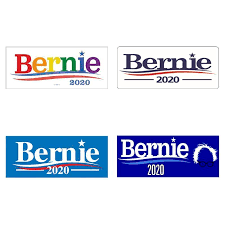 2020 2020 Usa Election Presidential Candidate Bernie Sanders Sticker 4 Styles Bumper Car Decor Sticker Decal Dda26 From Do Bussiness With 0 68 Dhgate Com