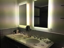 king suite bathroom not the best