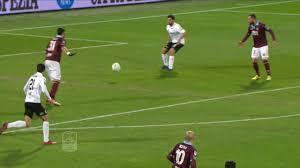 Serie B ConTe.it: Spezia - Salernitana 3-0 - YouTube