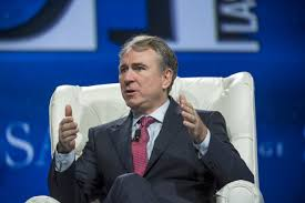 Citadel's Kenneth Griffin to Donate $125 Million for University of ...