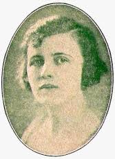 Hilda Wehmeier Myers (1895-1985) - Find A Grave Memorial