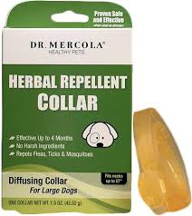 dr mercola herbal flea tick