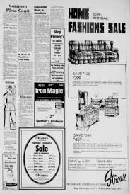 The Salem News from Salem, Ohio on August 8, 1974 · Page 3