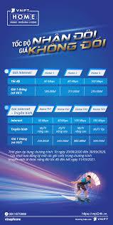 VNPT Bình Tân khuyến mãi lắp mạng internet cáp quang truyền hình Mytv 2020