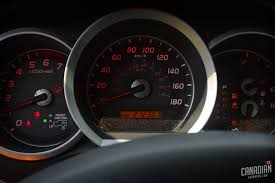 check engine and vsc lights