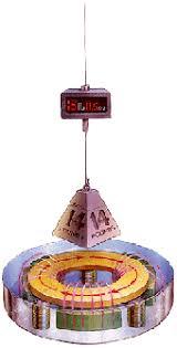 nasa s antigravity machine