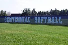 Softball Windscreens Softball Outfield Fence Windscreens Coversports