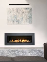 l3 linear 66inch gas fireplace