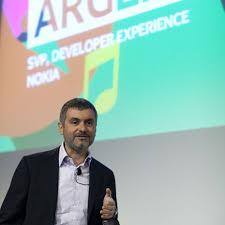 Nokia's Marco Argenti on Windows Phone 8 | Microsoft Devices Blog