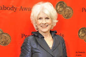 Diane Rehm: A Singular Voice Will Sign Off - Watermark Retirement  Communities